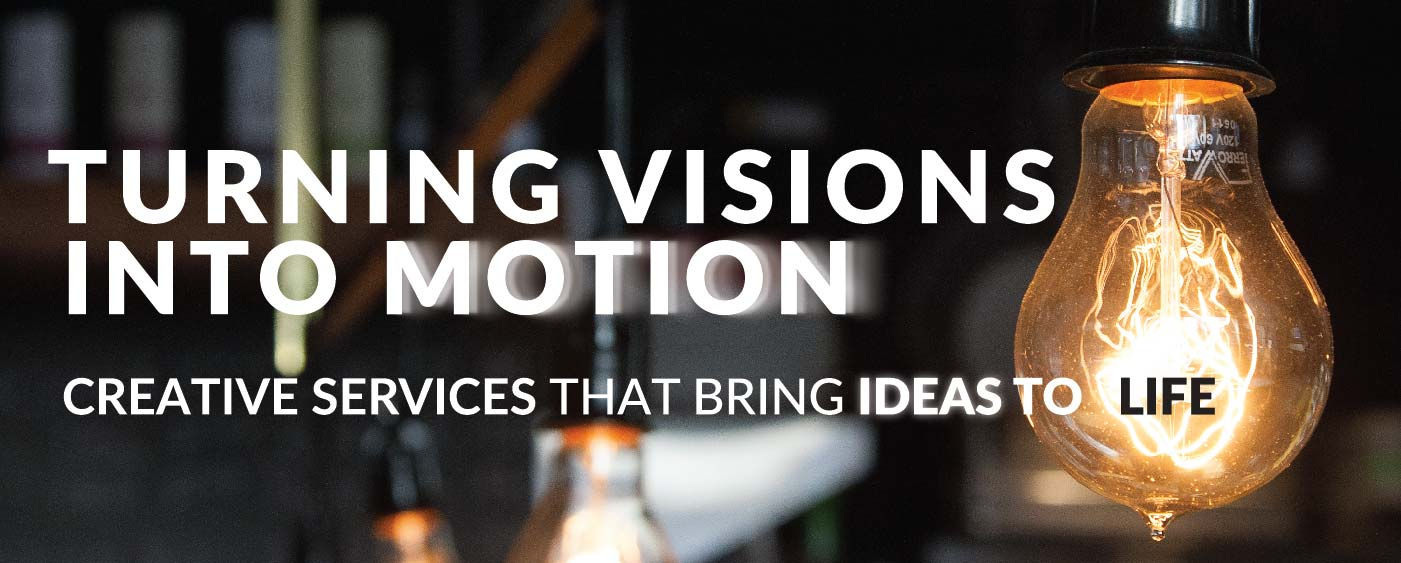 CATMEDIA Creative Services Turning visions into motion