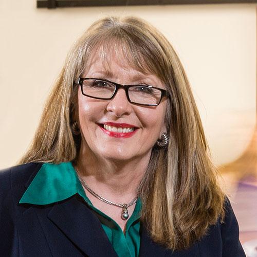CATMEDIA CEO Catherine Downey