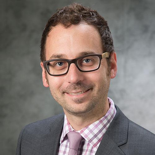 CATMEDIA Deputy Program Director/ Instructor Manager Jonathan L'Hommedieu