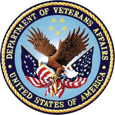 Veteran's Affairs Seal